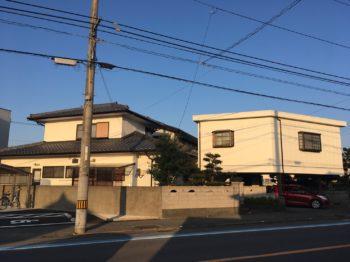 徳島市 外壁屋根塗りかえ k様邸