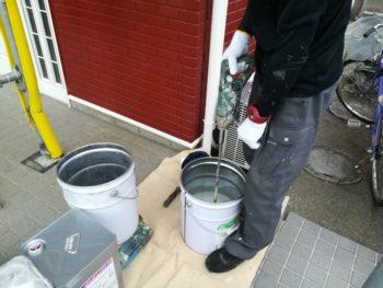 徳島市 防水工事