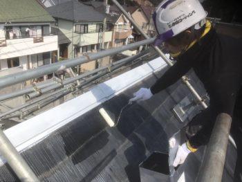 徳島 塗り替え 屋根塗装 中山コーティング 屋根