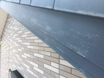 ガイソー 中山コーティング 外壁塗装 無機 屋根塗装