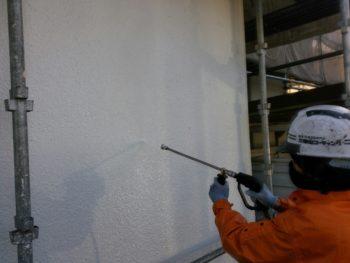 徳島 マンション 塗装 改修工事