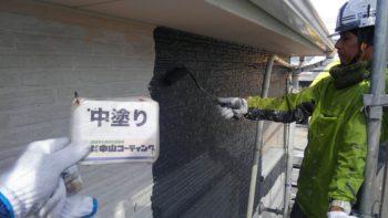 板野郡藍住町 塗装 アパートマンション ハイツクラージュ