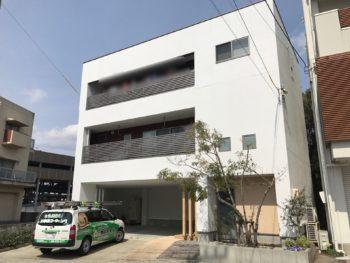 徳島市 外壁塗装 Z様