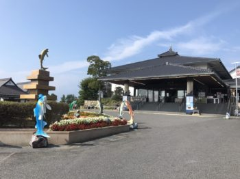 鮎家の郷でご飯を食べ何故かGAISO横須賀店 五味社長とパシャリ(笑)