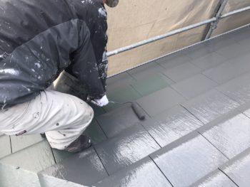 徳島 外壁塗装 外装リフォーム 中山コーティング 塗装