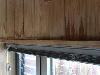拘られた特殊な作りのお家の雨漏りも再現し解決しました。
