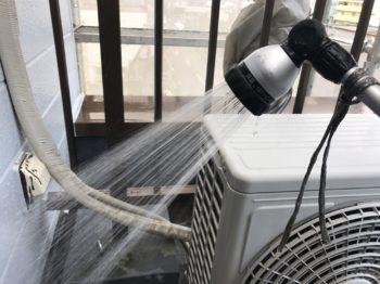 徳島県徳島市 雨漏り工事