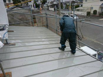 徳島 塗装 塗り替え 外壁 中山コーティング