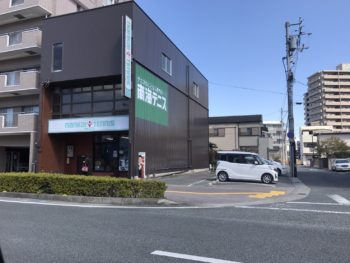 徳島市 雨漏り修繕・屋根・外壁塗装 南海テニス様