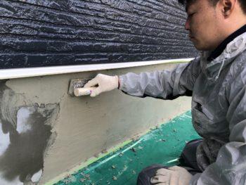 マンション塗装 徳島県 中山コーティング
