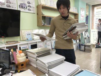 中山コーティングスタッフブログ金曜日担当!井内です!
