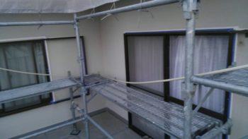 徳島県板野郡藍住町 外壁塗装 大成建設パルコンU様邸
