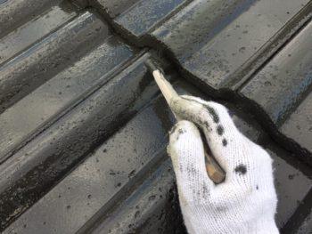 徳島 塗装 屋根 中山コーティング