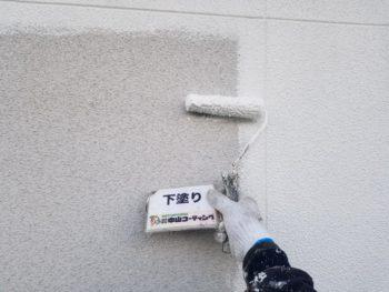 香川県 企業様 外壁塗装 ピアレックスK2コート 光触媒