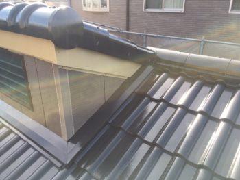徳島市 屋根無機塗装 Y様