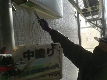 徳島県阿南市羽ノ浦 外壁塗装・屋根塗装・コーキング打ち替えS様邸 外壁GAISO ウォール無機F・屋根 日進産業 GAINAガイナ