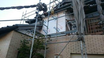 徳島市 外壁 張り替え 中山コーティング