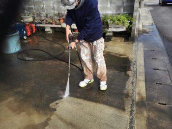 屋根塗装  中山コーティング 徳島