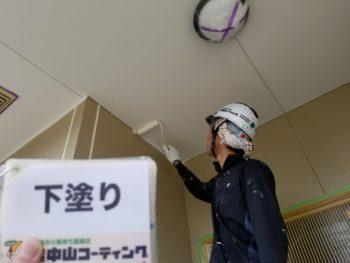 徳島 中山コーティング 塗装