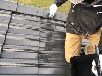 屋根塗装 徳島 中山コーティング