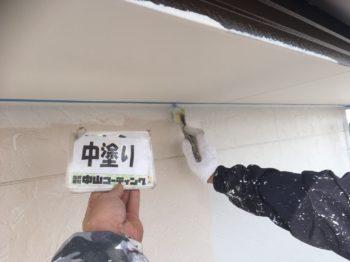 徳島県阿南市 外壁塗装屋根塗装 I様邸
