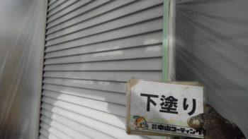 戸袋/雨戸や付帯塗装をメインに施工を行わせていただいております(^^)