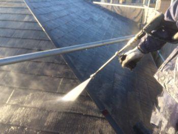 徳島 アパート 塗替え 屋根