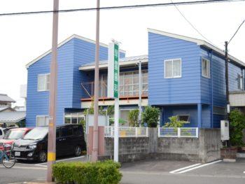徳島県徳島市 ガルバリウム鋼板塗装・外壁塗装 N様