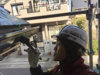 徳島 塗装 中山コーティング  雨樋