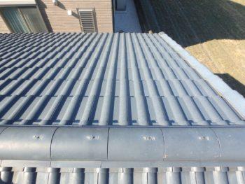 徳島 中山コーティング 塗装 屋根