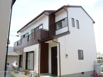 兵庫県南あわじ市 屋根塗装・外壁塗装Y様