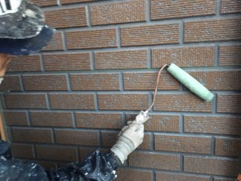 徳島 外壁塗装 中山コーティング