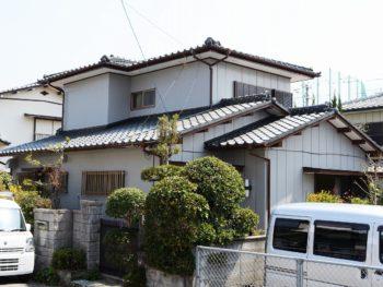 徳島市で塗装業者選びに悩み困り、弊社をお選び下さりましたT様の声