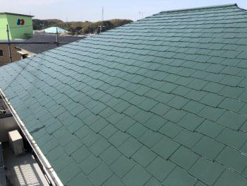 阿南市外壁塗装・屋根塗装 S様邸