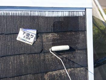 徳島県 外壁塗装 塗替え 中山コーティング 屋根塗装