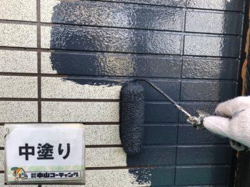 徳島 外壁塗装 中山コーティング 塗り替え