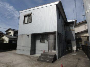 徳島 外壁塗装 鳴門 中山コーティング