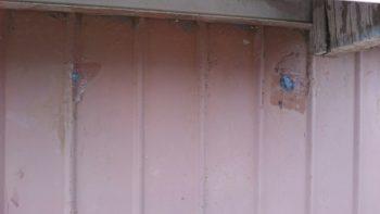 鳴門市大麻 雨漏り修繕工事 外壁カバー工法K様邸