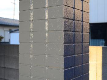 徳島 外壁塗装 GAISO 中山コーティング 塗替え
