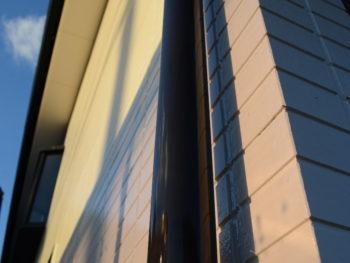 徳島 外壁塗装 中山コーティング 塗替え