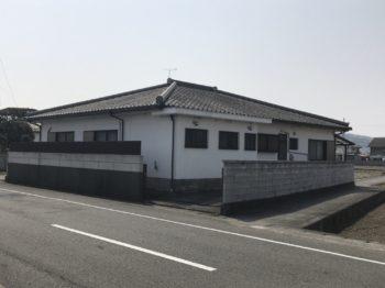 小松島市 屋根塗装 外壁塗装 S様邸