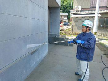 鳴門 外壁塗装 徳島 中山コーティング