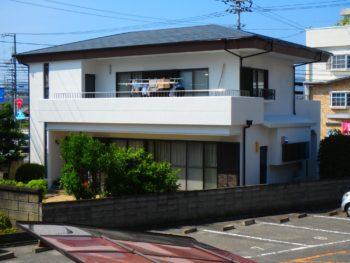 徳島 中山コーティング 塗装 手塗り