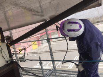 徳島 中山コーティング 塗装 塗り替え