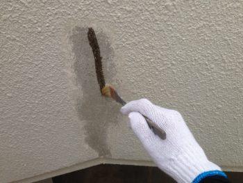 徳島 プライマー塗布 中山コーティング 塗装 塗り替え