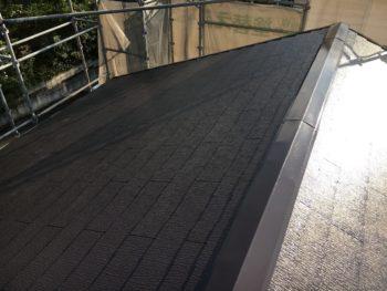 徳島 屋根塗装 中山コーティング 塗り替え