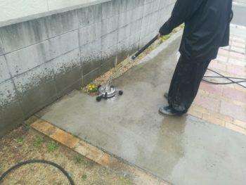 徳島 塗装 高圧洗浄 中山コーティング