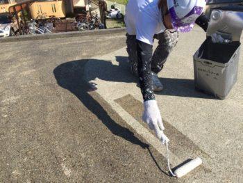 徳島 中山コーティング 塗装 塗り替え 防水