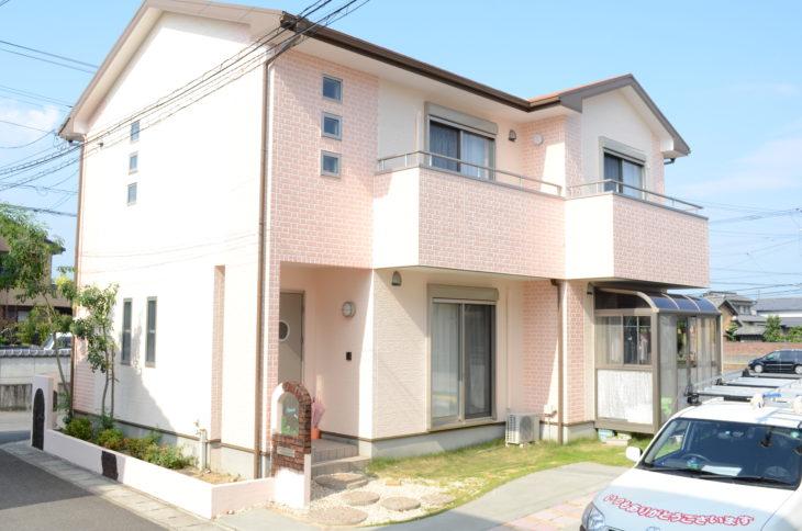 徳島 塗装 中山コーティング GAINA モルタル造形
