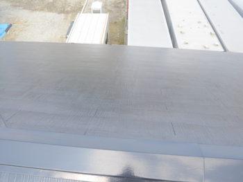 徳島 塗装 中山コーティング 屋根塗装 カバー工法